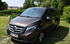 MERCEDES BENZ V 250d XL
